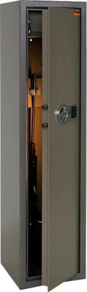 Шкаф и сейф оружейный VALBERG АРСЕНАЛ EL купить на выгодных условиях в Красноярске