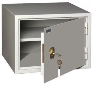 Шкаф металлический для хранения документов КБ - 02 / КБС - 02 купить на выгодных условиях в Красноярске
