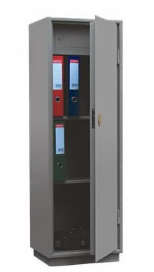 Шкаф металлический для хранения документов КБ - 21т / КБС - 21т купить на выгодных условиях в Красноярске