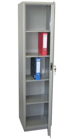 Шкаф металлический бухгалтерский КБ - 05 / КБС - 05 купить на выгодных условиях в Красноярске