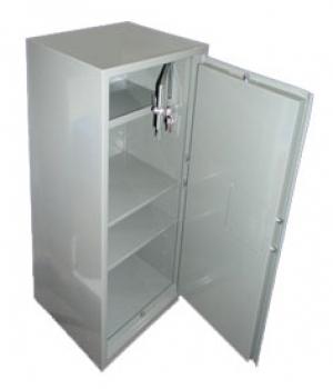 Шкаф металлический бухгалтерский КС-4Т купить на выгодных условиях в Красноярске