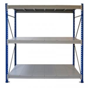 Стеллаж металлический складской 21103-2,0 купить на выгодных условиях в Красноярске