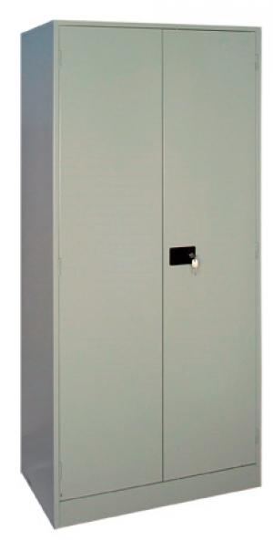 Шкаф металлический для хранения документов ШАМ - 11 - 20 купить на выгодных условиях в Красноярске