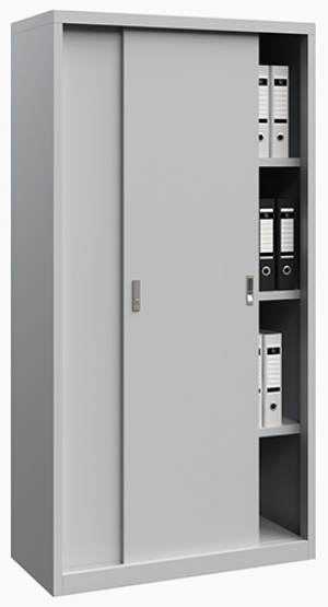 Шкаф металлический архивный ШАМ - 11.К купить на выгодных условиях в Красноярске