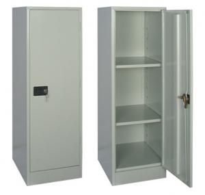 Шкаф металлический архивный ШАМ - 12/1320 купить на выгодных условиях в Красноярске