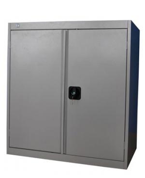 Шкаф металлический архивный ШХА/2-850 (40) купить на выгодных условиях в Красноярске