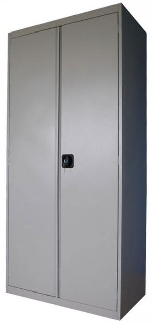 Шкаф металлический архивный ШХА-850 купить на выгодных условиях в Красноярске
