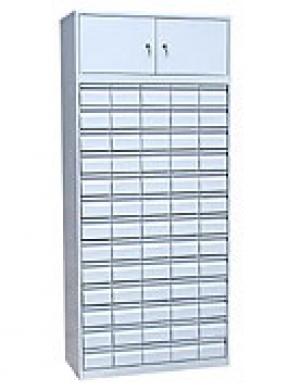 Шкаф металлический картотечный ШК-65 купить на выгодных условиях в Красноярске