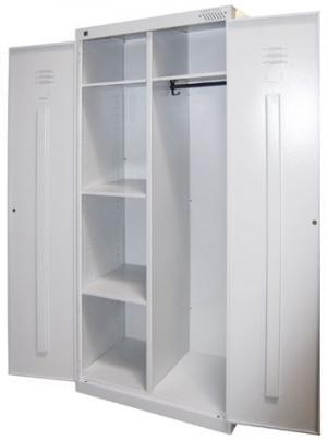 Шкаф для инструментов ШМУ 22-800 купить на выгодных условиях в Красноярске