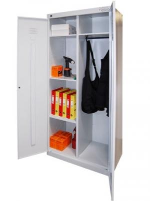 Шкаф для инструментов ШМУ 22-600 купить на выгодных условиях в Красноярске