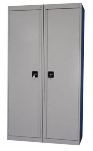 Шкаф металлический архивный ШХА-100(40) купить на выгодных условиях в Красноярске