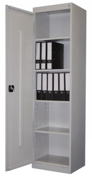 Шкаф металлический архивный ШХА-50 (40) купить на выгодных условиях в Красноярске