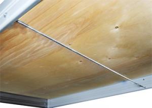 Стяжка для складского металлического стеллажа-50 купить на выгодных условиях в Красноярске