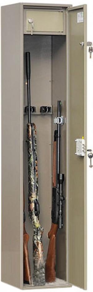 Шкаф и сейф оружейный AIKO КРЕЧЕТ купить на выгодных условиях в Красноярске