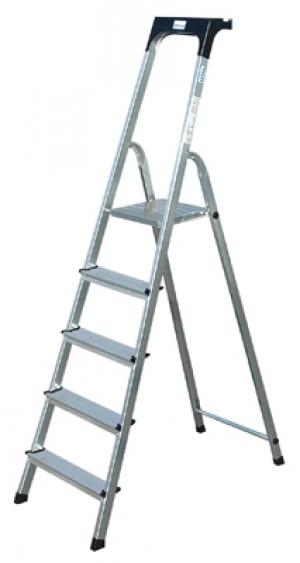 Лестница стремянка Safety 5 ступеней