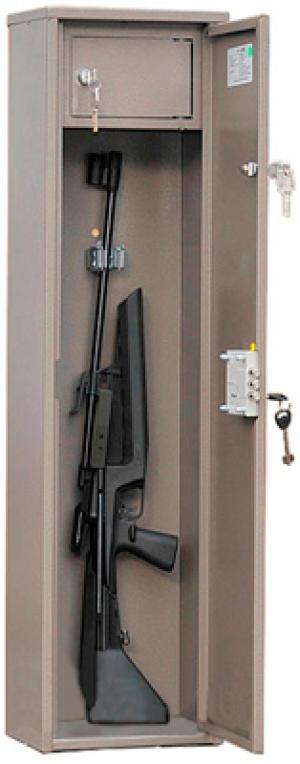 Шкаф и сейф оружейный AIKO ВОРОБЕЙ купить на выгодных условиях в Красноярске