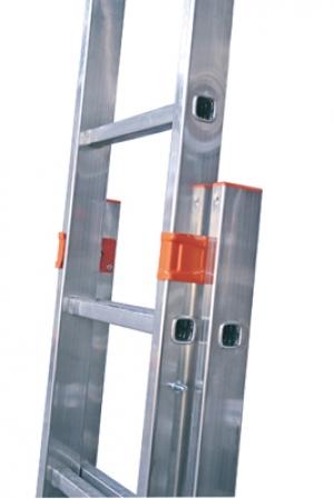 Лестница Fabilo 2x18 купить на выгодных условиях в Красноярске
