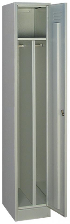 Шкаф металлический для одежды ШРМ - 21 купить на выгодных условиях в Красноярске