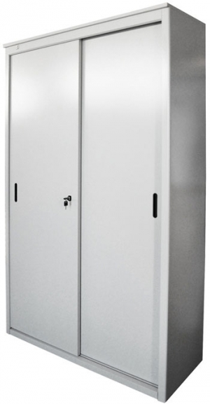 Шкаф металлический архивный AL 1896 купить на выгодных условиях в Красноярске