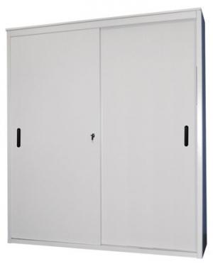 Шкаф металлический для хранения документов AL 2015 купить на выгодных условиях в Красноярске