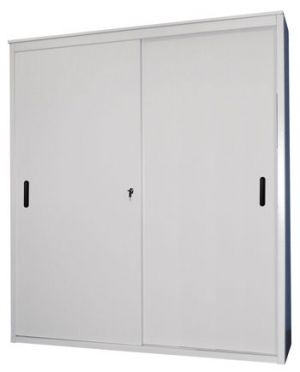 Шкаф металлический архивный AL 2018 купить на выгодных условиях в Красноярске