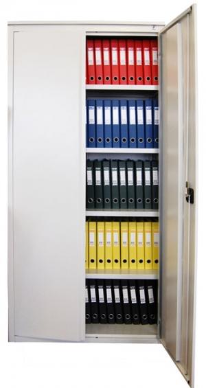Шкаф металлический архивный ALR-1896 купить на выгодных условиях в Красноярске