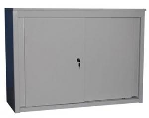 Шкаф металлический для хранения документов ALS 8812 купить на выгодных условиях в Красноярске