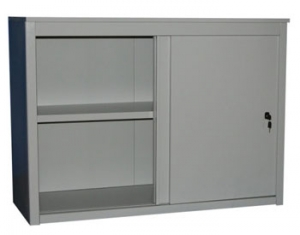 Шкаф-купе металлический ALS 8812 купить на выгодных условиях в Красноярске