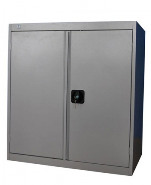 Шкаф металлический для хранения документов ШХА/2-900 купить на выгодных условиях в Красноярске