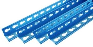 Стойка для складского металлического стеллажа-2,0 купить на выгодных условиях в Красноярске